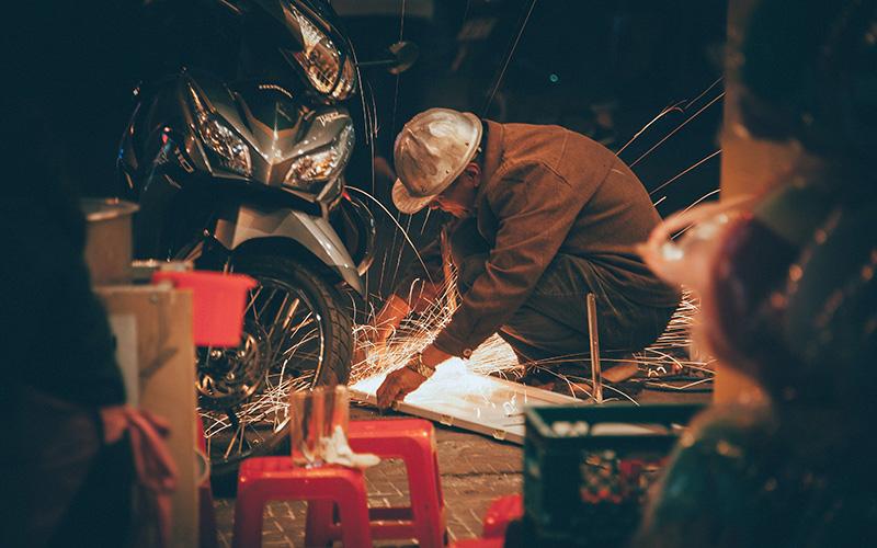 办电焊工证多少钱