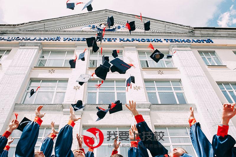 初中毕业考不上高中可以上大专吗?