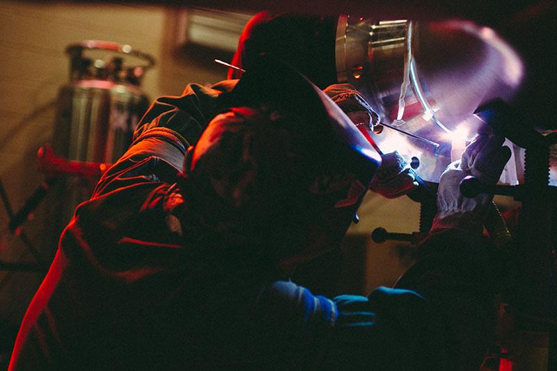 考焊工证有哪些流程