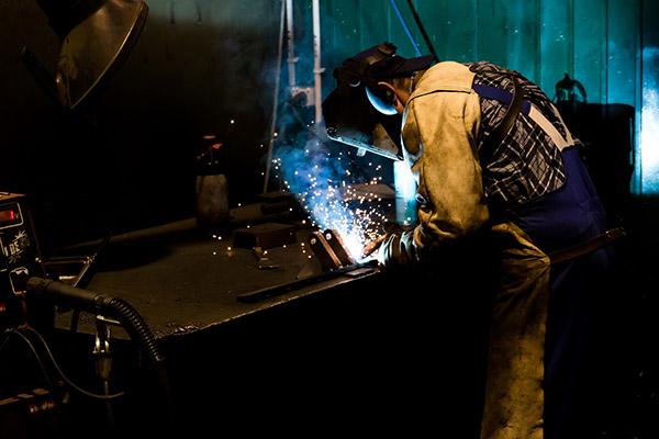 济南考焊工证